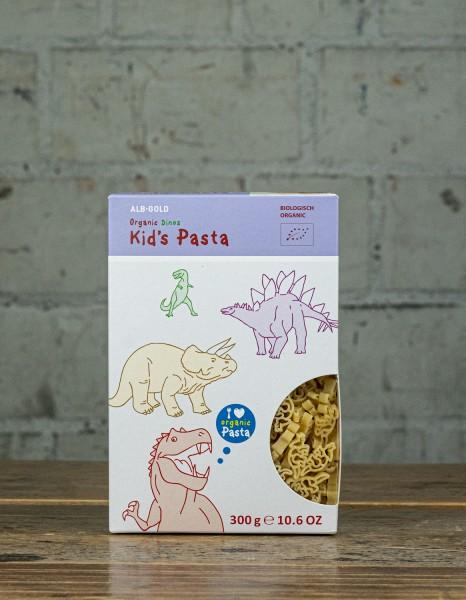 """Alb-Gold Kid's Pasta """"Organics Dinos"""""""
