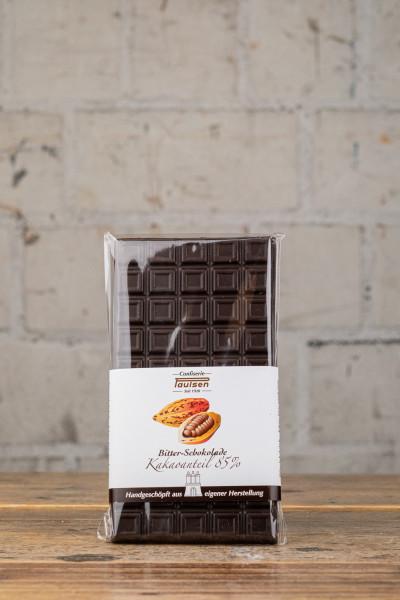 Confiserie Paulsen Bitter-Schokolade