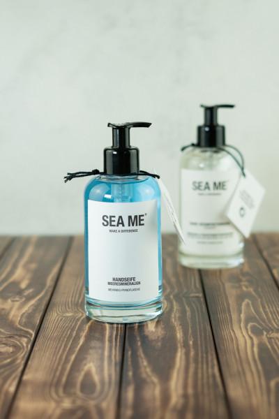SEA ME Handseife Meeresmineralien