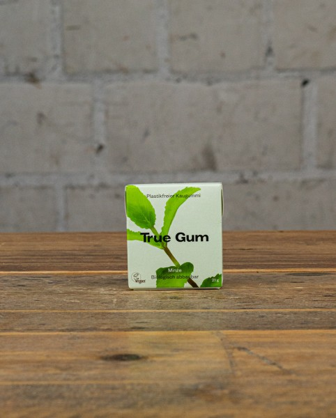 True Gum Minze