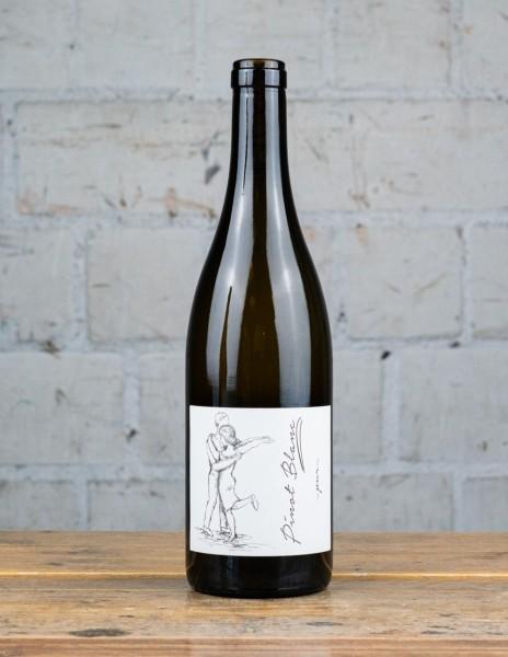 Pinot Blanc pur Weißburgunder 2018