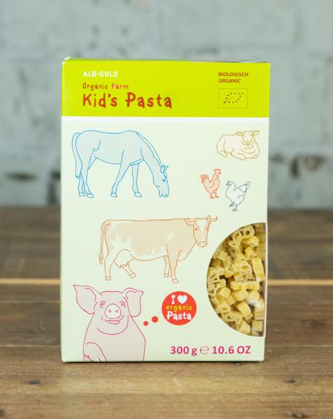 "Alb-Gold Kid's Pasta ""Organic Farm"""