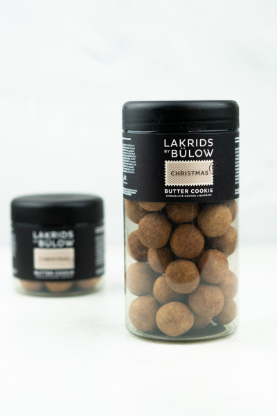 Lakrids by Bülow Christmas - Butter Cookie