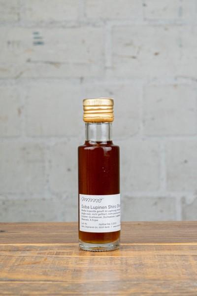 mimi ferments Soba Lupinen Shiro Shoyu