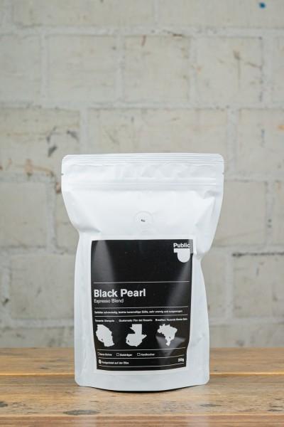 Public Coffee Roasters - Black Pearl Espresso