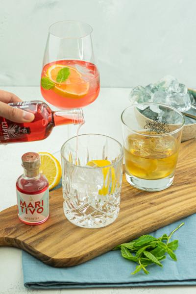 Spirituosen-Tasting-Box