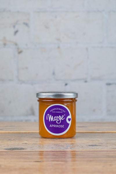Marge Aprikose Fruchtaufstrich