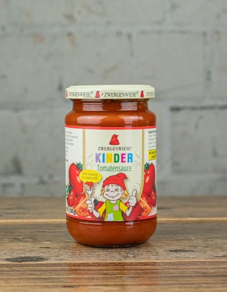Zwergenwiese Kinder-Tomatensauce