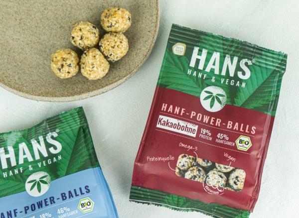 Hans Hanf-Power-Balls