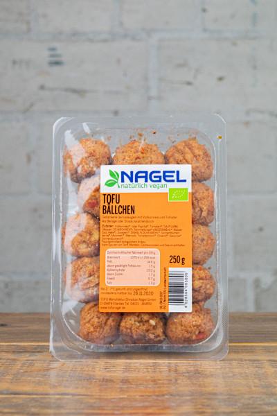 Nagel Tofu Bällchen