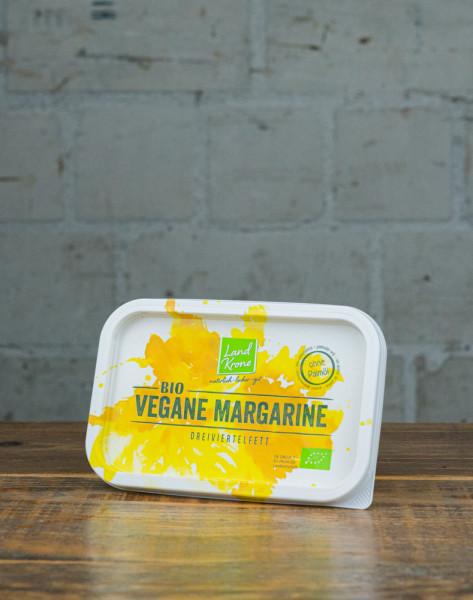 Landkrone Vegane Margarine ohne Palmöl