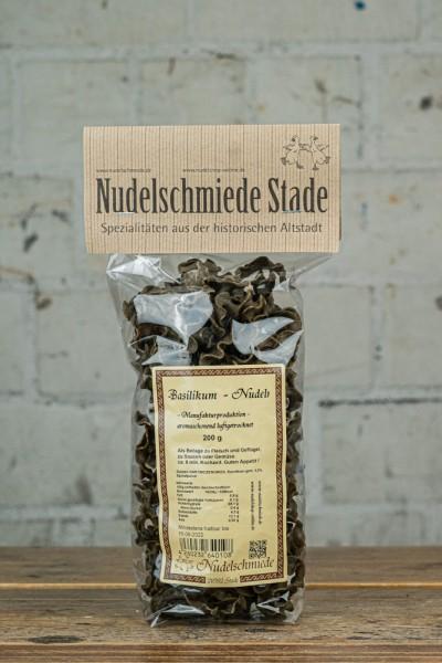Nudelschmiede Basilikum-Pasta