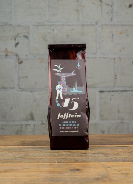 Trinkschokolade Fofftein Edelbitter 70%