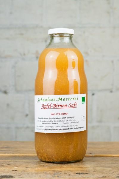 Schaalsee Mosterei Apfel-Birnen-Saft