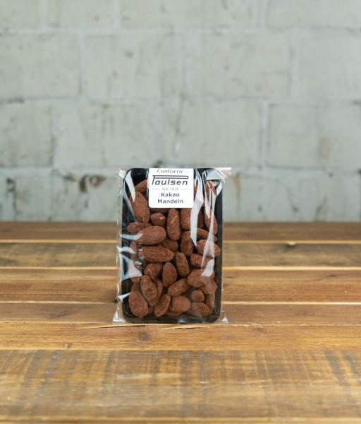 Confiserie Paulsen Kakao Mandeln