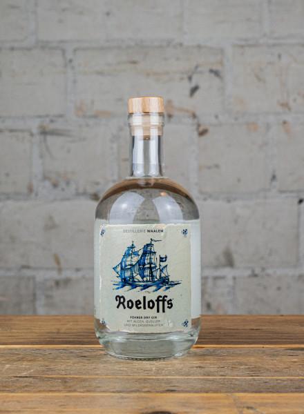 Roeloffs Föhrer Dry Gin