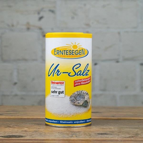 Erntesegen Ur-Salz