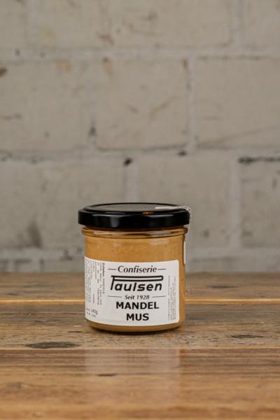Confiserie Paulsen Mandel Mus