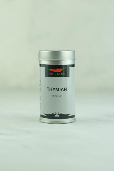 1001 Gewürze Thymian - gerebelt