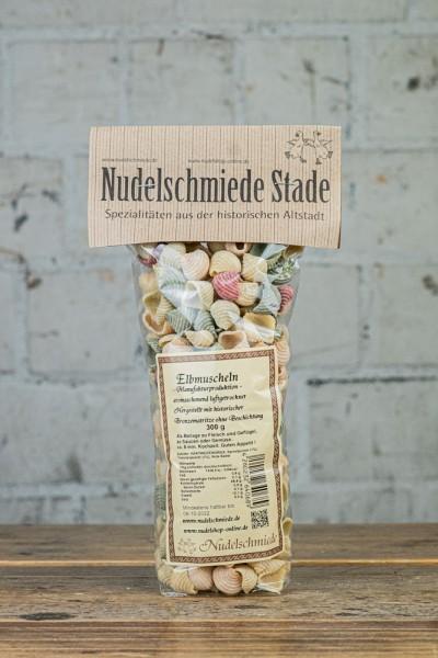 Nudelschmiede Elbmuschel-Pasta