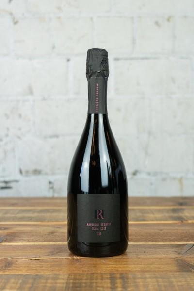 """2013 """"R"""" π No.® Rosé –extra brut– 0,75l"""