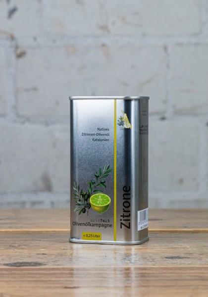 arteFakt Zitronen-Olivenöl