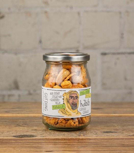 GUTDING Habib – orientalische Cashews