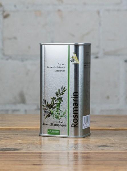 arteFakt Natives Rosmarin-Olivenöl