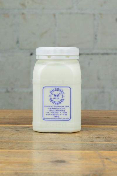 Reitbrook Joghurt Vanille