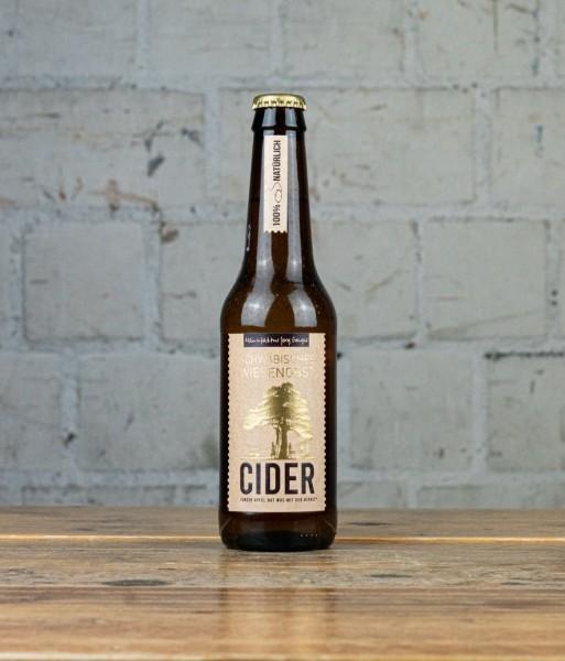 Cider Schwäbisches Wiesenobst