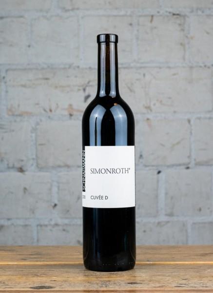 Simonroth Cuvée D