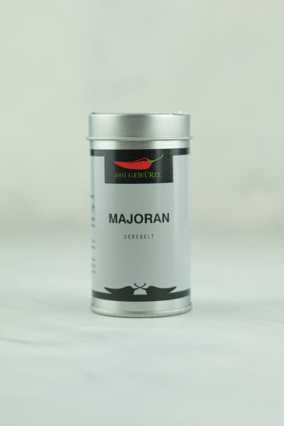 1001 Gewürze Majoran - gerebelt