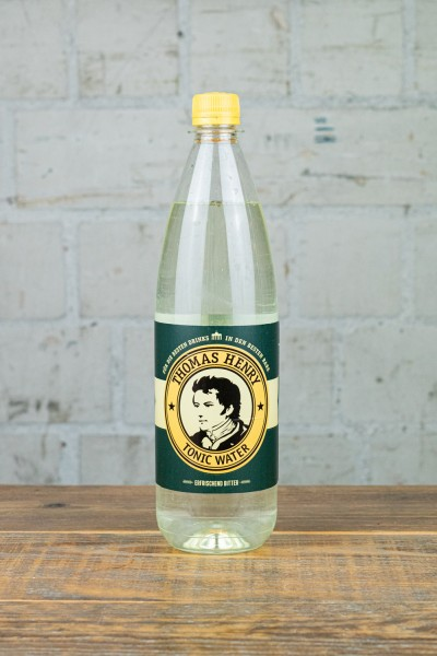 Thomas Henry - Tonic Water