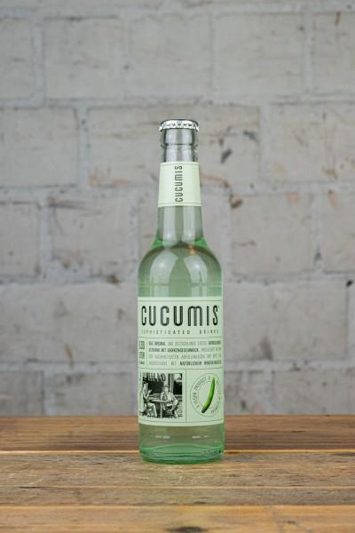 Cucumis Gurke