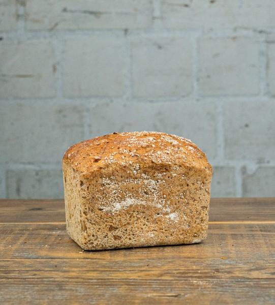 Bahde Chia-Vollkorndinkel-Brot
