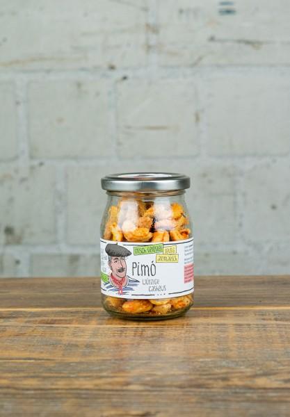 GUTDING Pimo – feurig-aromatische Cashews