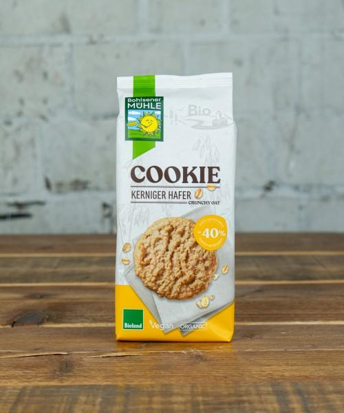 Bohlsener Mühle Cookie Kerniger Hafer