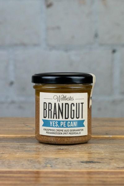 Brandgut Yes, Pe Can! - Creme aus Pekanüssen