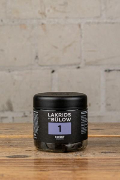 Lakrids by Bülow No.1 Sweet