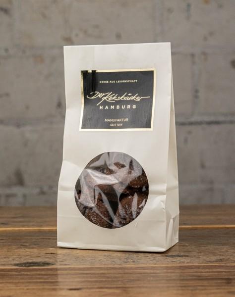 Der Keksbäcker Schokoladen Herzen