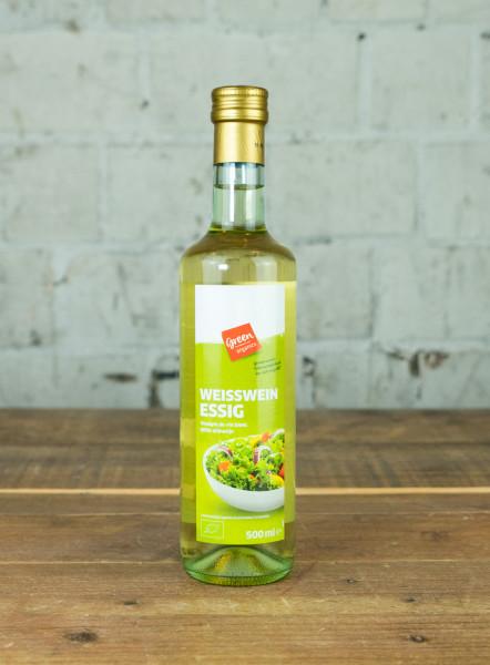 green organics Weißweinessig