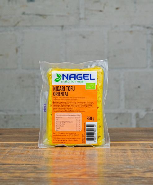 Nagel - Nigari Tofu oriental