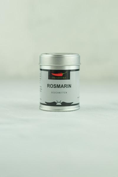 1001 Gewürze Rosmarin - geschnitten