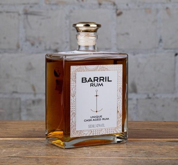 Barril Rum