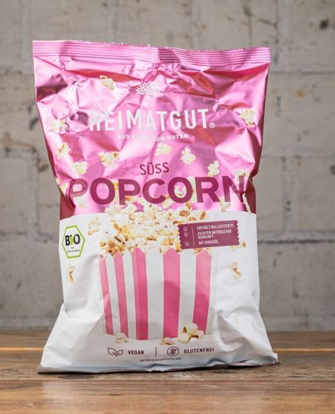 Heimatgut Popcorn Süss