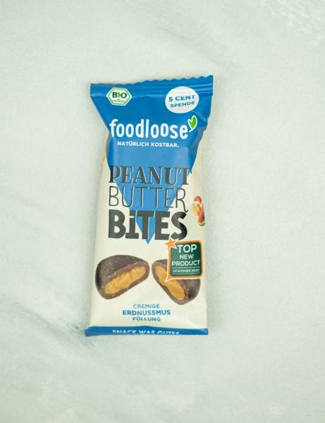 foodloose Peanut Butter Bites