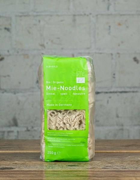 Alb-Gold Mie-Noodles Dinkel