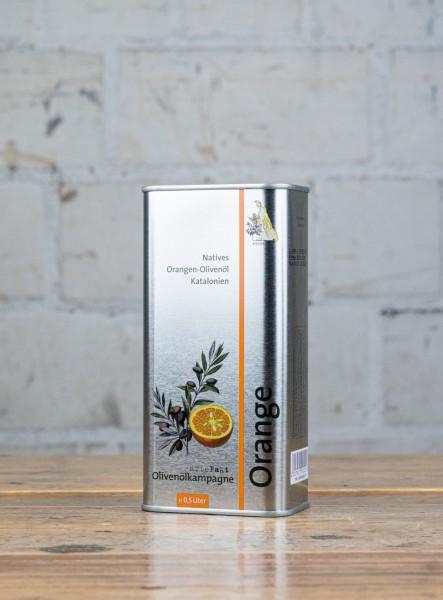 arteFakt Natives Orangen-Olivenöl