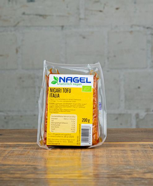 Nagel - Nigari Tofu Italia